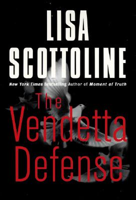 The Vendetta Defense Cover