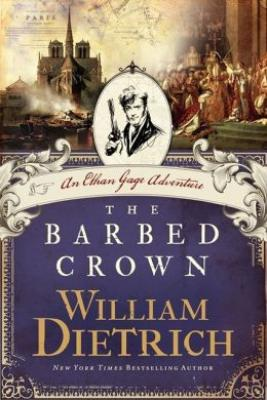 The Barbed Crown Cover
