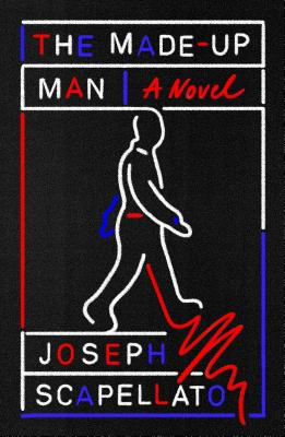 Cover for The Made-Up Man