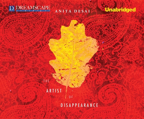 The Artist of Disappearance Cover