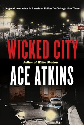 Cover for Wicked City