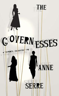 The Governesses Cover Image