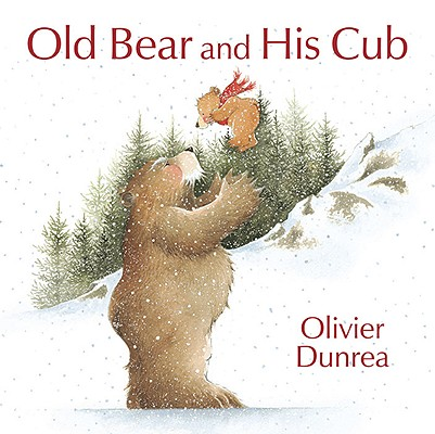Old Bear and His Cub Cover