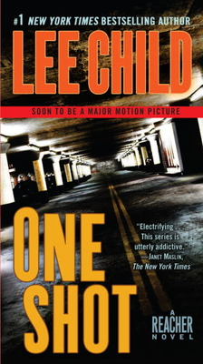 Jack Reacher: One Shot: A Novel Cover Image