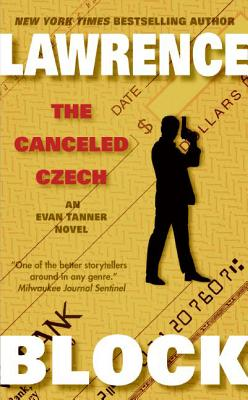 The Canceled Czech Cover Image