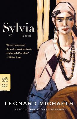 Sylvia: A Novel (FSG Classics) Cover Image