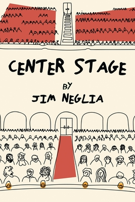 Center Stage Cover Image