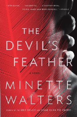 The Devil's Feather Cover Image