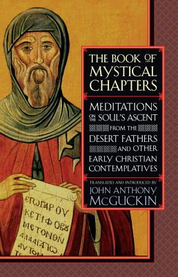 The Book of Mystical Chapters Cover