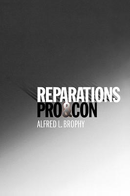 Reparations: Pro & Con Cover Image