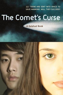 The Comet's Curse Cover