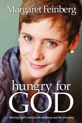 Hungry for God Cover