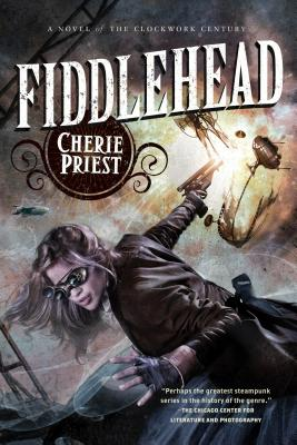 Fiddlehead Cover