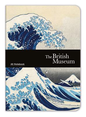Museums & Galleries British Museum Luxury Journal the Great Wave Cover Image