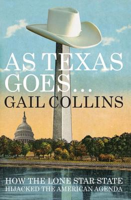 As Texas Goes... Cover