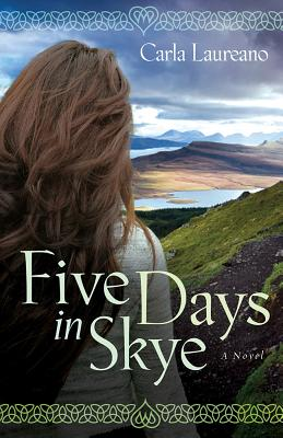 Five Days in Skye: A Novel (The MacDonald Family Trilogy) Cover Image