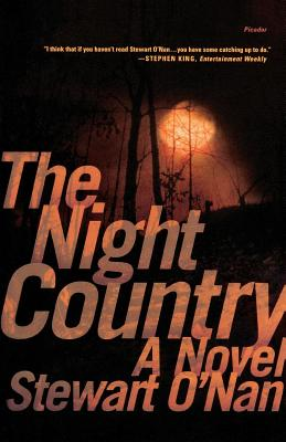 The Night Country Cover