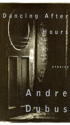 Dancing After Hours: Stories Cover Image