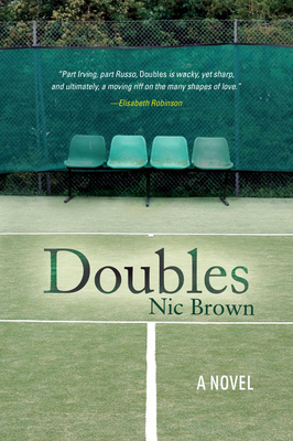 Doubles Cover