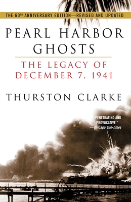 Cover for Pearl Harbor Ghosts