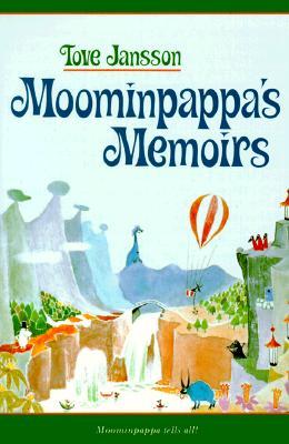 Moominpappa's Memoirs Cover Image