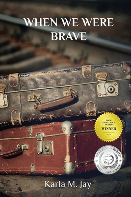 When We Were Brave Cover Image