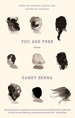 You Are Free Cover