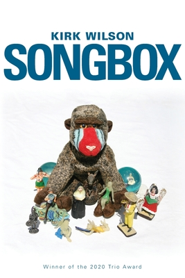 Songbox Cover Image