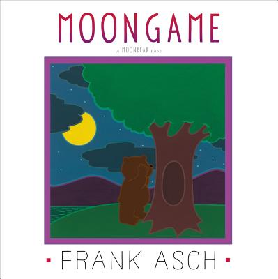 Moongame (Moonbear) Cover Image