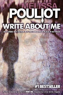 Write About Me Cover Image