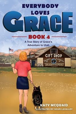 Cover for Everybody Loves Grace