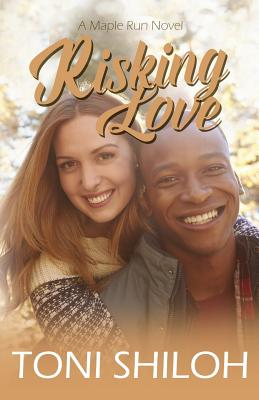 Risking Love Cover Image