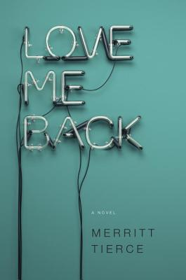 Love Me Back Cover Image