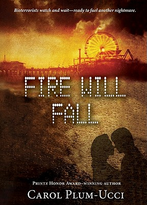 Fire Will Fall Cover Image