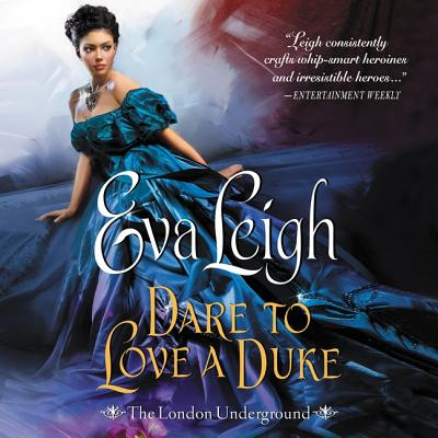 Dare to Love a Duke: The London Underground Cover Image