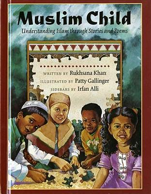 Muslim Child Cover