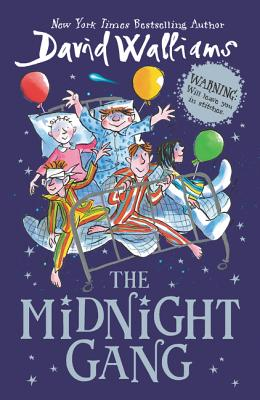 The Midnight Gang Cover Image