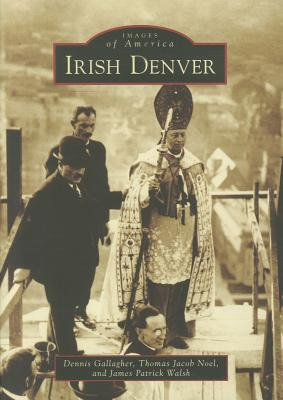 Irish Denver Cover Image