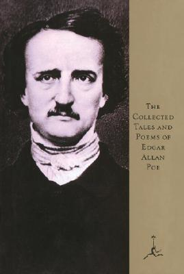 The Collected Tales and Poems of Edgar Allan Poe Cover