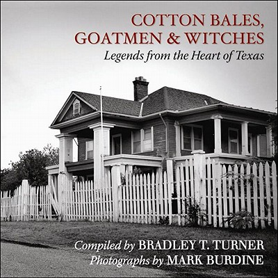 Cotton Bales, Goatmen & Witches Cover