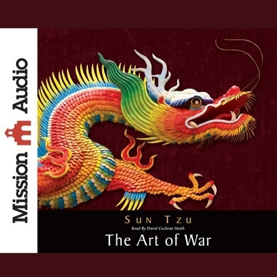 Art of War Lib/E Cover Image