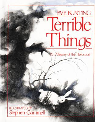 Terrible Things Cover