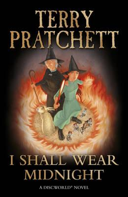 I Shall Wear Midnight: A Story of Discworld Cover Image