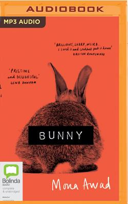 Bunny Cover Image