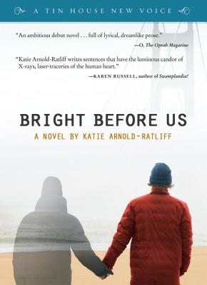 Bright Before Us cover