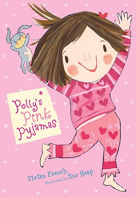 Polly's Pink Pajamas Cover