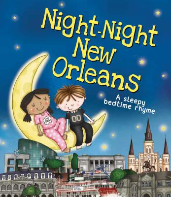 Night-Night New Orleans Cover Image