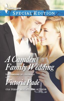 A Camden Family Wedding Cover