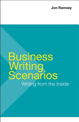 Business Writing Scenarios Cover Image