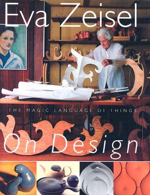 Eva Zeisel on Design Cover